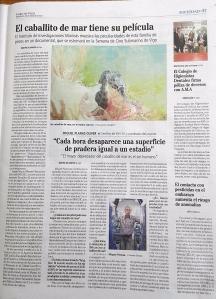 Faro de Vigo 30 Agosto 2017